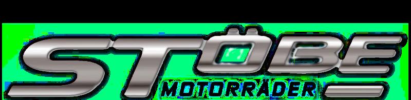 Motorrad Stöbe